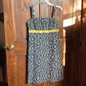 Lilly Pulitzer The Mane Event Cocktail Dress Sz 4